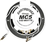 "Earthquake Sound Marine MC5 5"" Matched Component"