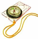 eGear Survival Essentials Deluxe Map Compass