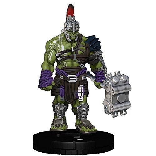 Heroclix Thor Ragnarok #008 Hulk complete with (Heroclix Hulk)
