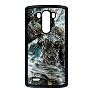 LG G3 phone case Black Darksiders CHR4580782