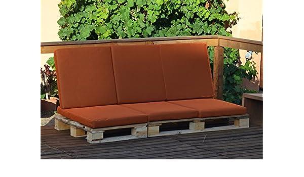 Sofa con Palets Ref.SP80180: Amazon.es: Hogar