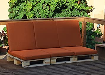 Sofa con Palets Ref.SP80180: Amazon.es: Hogar