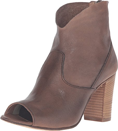 Cordani Leather Heels (Cordani Women's Balero Date Leather Boot 38 (US Women's 7.5-8))