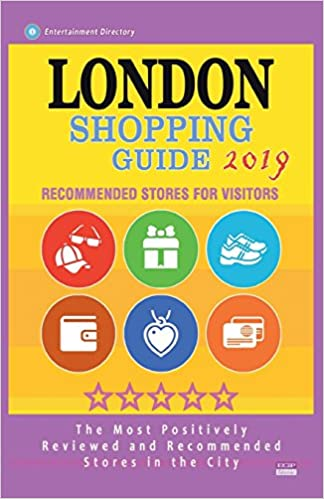 London Shopping Guide 2019: Best Rated Stores in London