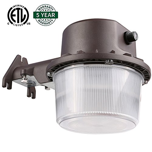 Outdoor Led Area Light Fixtures - 1