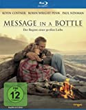 Message in a bottle [Alemania] [Blu-ray]