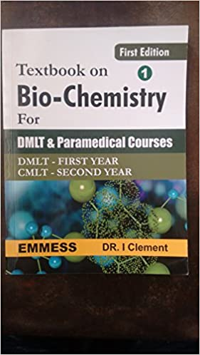Buy DMLT & PARAMEDICAL BOOK Book Online at Low Prices in India