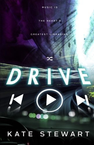 Drive by CreateSpace Independent Publishing Platform