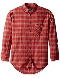 Men's Rugger Ls Shirt