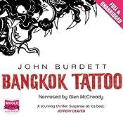 Bangkok Tattoo | John Burdett