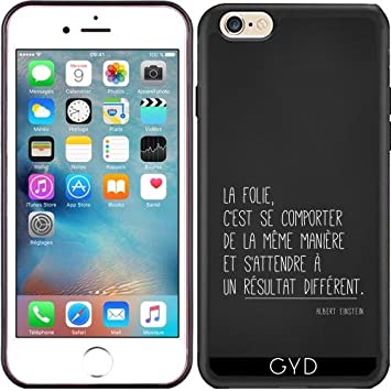 coques silicone iphone 6