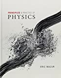 Principles of Physics, Chapters 1-34 (Integrated Component)