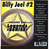 Billy Joel 16 Song Karaoke CD+G Legends #143