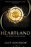 Heartland (The Worldmaker Trilogy)