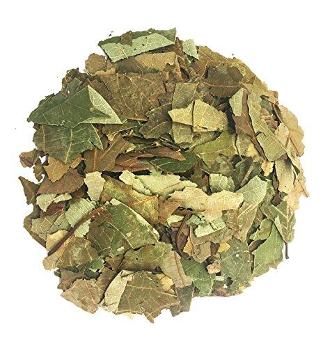 (Avocado Leaves Herbal Infusion Tea Hojas de Aguacate Value pack (75g))