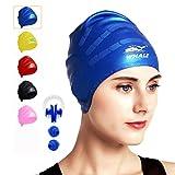 Womens Swim Caps Review and Comparison