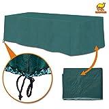 Strong Camel 8' Furniture Set Cover Patio Winter Table Protective Protector Garden Outdoor GREEN COLOR