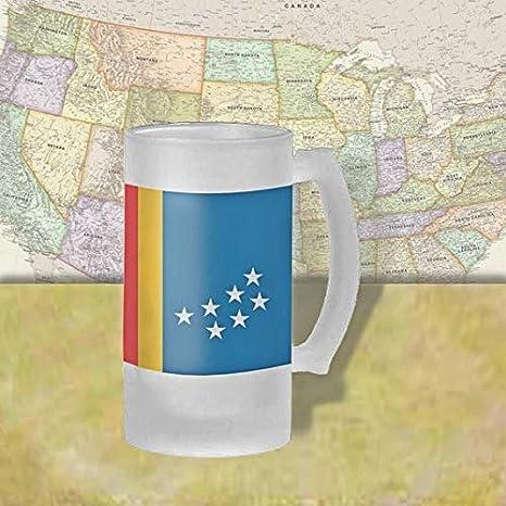 Amazon Com Durham Nc City S Flag Beer Mug Beer Stein City Flag