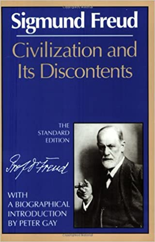 civilization and its discontents summary