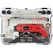 Deals on Stalwart 190 Piece Corded Rotary Tool Kit
