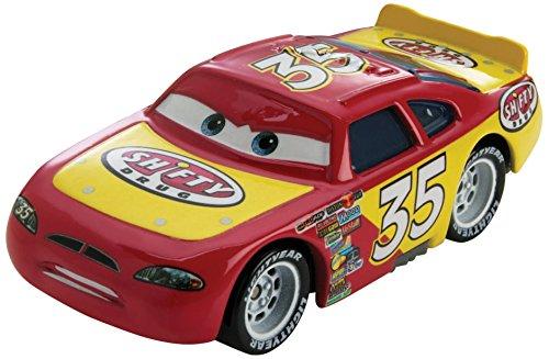 (Disney/Pixar Cars, 2015 Piston Cup, Kevin Racingtire [Shifty Drug] Die-Cast Vehicle #2/18)