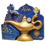Aladdin Disney Magic Genie Lamp, Lights Up