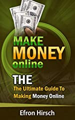 Discover The Ultimate Methods For Making Money Online That The Pros Don't Want You To KnowNowadays, you're swamped with a lot of articles about making money online. However, most of them are just sales pitches convincing you to sign up for so...