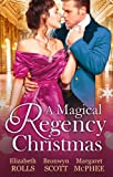A Magical Regency Christmas (Mb)