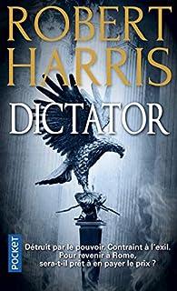 Dictator [Trilogie Cicéron, 3], Harris, Robert