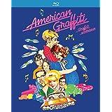 American Graffiti Pop Art