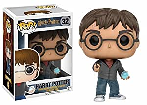 Funko Pop! Película: Harry Potter - Harry Con La Profecía Figura de acción