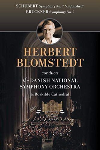 Herbert Blomstedt conducts the Danish National Symphony Orchestra B01M7X1WFN