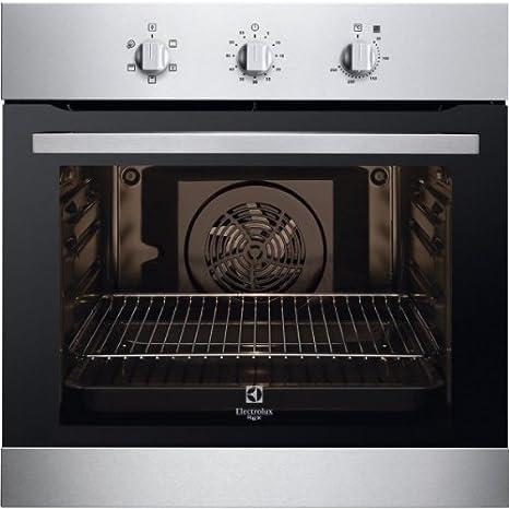 Electrolux F53X Forno elettrico 70L Acciaio inossidabile forno ...