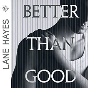 Better Than Good | Livre audio