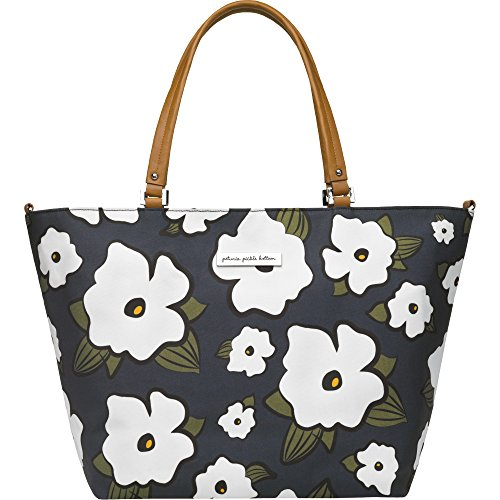 Petunia Pickle Bottom Altogether Tote, Fields of Featherston