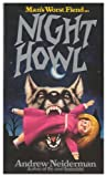Night Howl, Andrew Neiderman, 0671606344