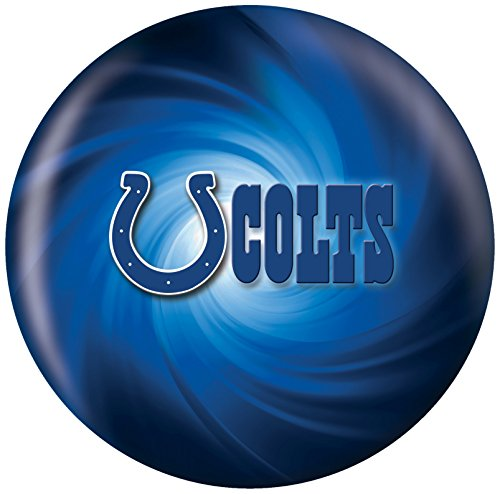 San Diego Chargers Bowling Ball: Indianapolis Colts Bowling Ball, Colts Bowling Ball