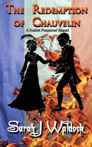 """The Redemption of Chauvelin"" av Sarah Waldock"