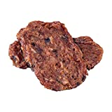 Dogswell 100% Meat Jerky Dog Treats, Made in the