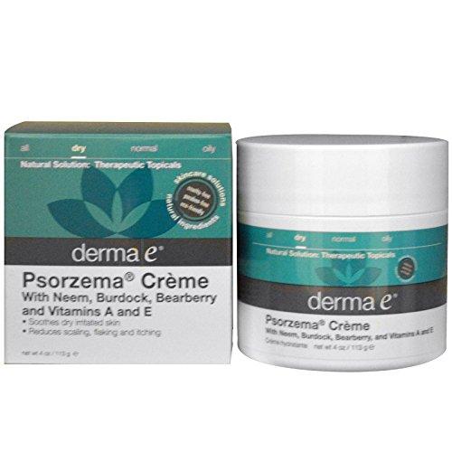 derma Derma Psorzema Creme pack product image