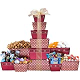 Wine Country Gift Baskets Sweet Stack
