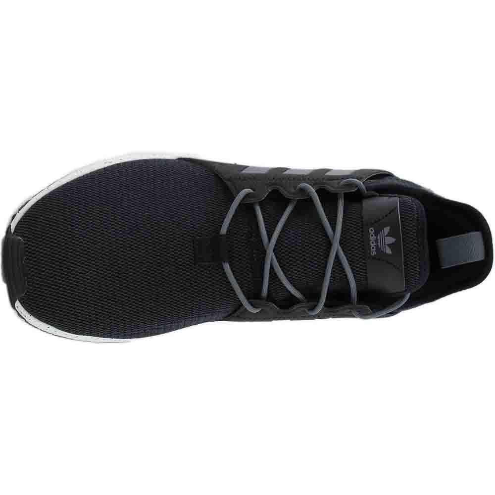 adidas Originals Mens X_PLR Running Shoe Sneaker Grey/Black, 3.5 M US by adidas Originals (Image #6)