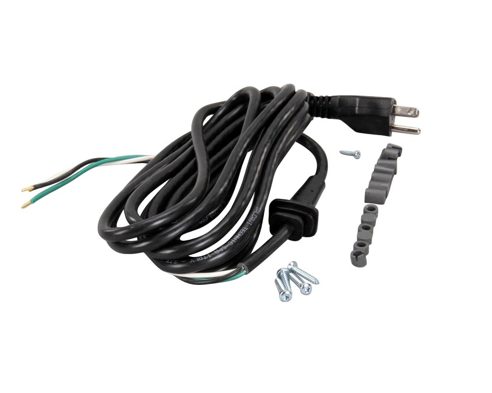 Robot Coupe 89397 Power Cord, Replaces 39397