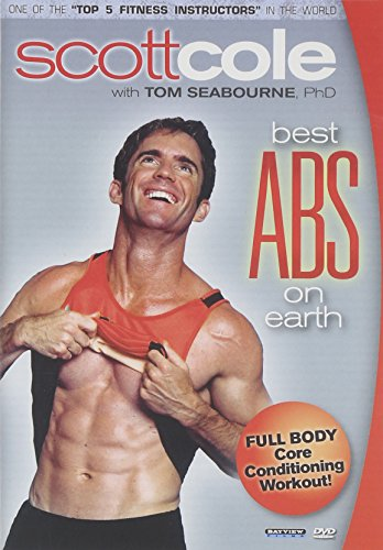 Scott Cole: Best Abs Workout On Earth