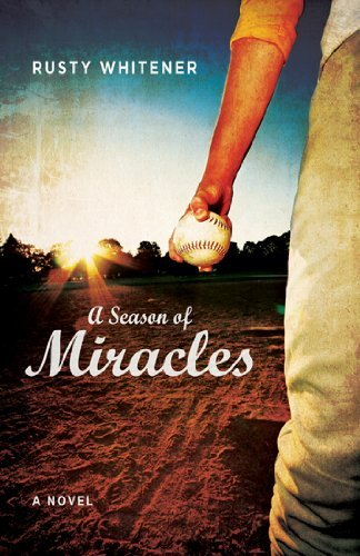 Season Miracles Rusty Whitener ebook product image