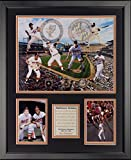 Legends Never Die MLB Baltimore Orioles All-Time Greats Framed Photo Collage