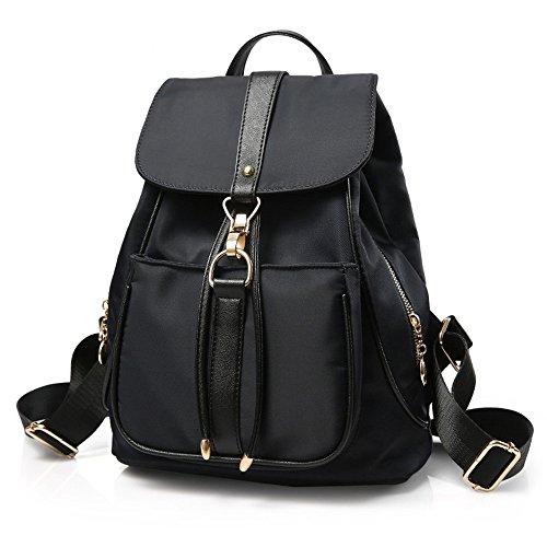 Borsa a tracolla delle signore / sacchetto selvaggio femminile coreano di modo dello zaino di Oxford / nuovo sacchetto / borse degli allievi del vento di college