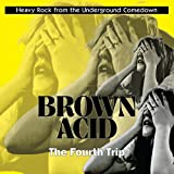 Brown Acid - The Fourth Trip