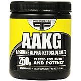 Primaforce, Arginine Alpha-Ketoglutarate Powder, Unflavored, 250 Gram