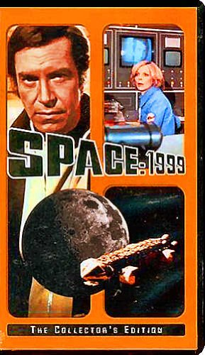 Space 1999: End of Eternity and Space Warp